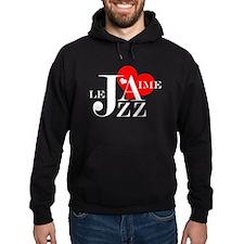 Cool Jazz Hoody