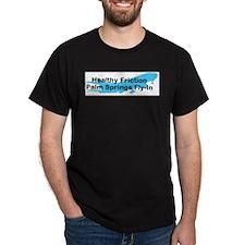 Cute Healthy T-Shirt