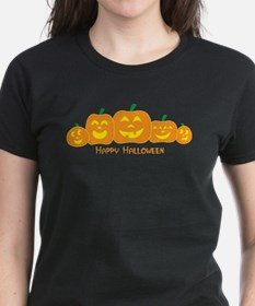 Happy Pumpkins T-Shirt