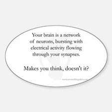 neurons Decal