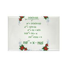 Christmas Math Magnets