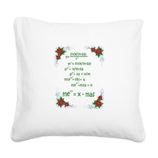 A product name Square Canvas Pillow