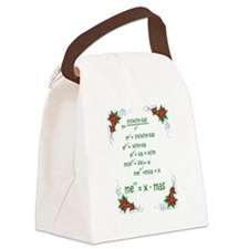 A product name Canvas Lunch Bag