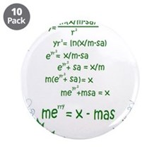 """A product name 3.5"""" Button (10 pack)"""
