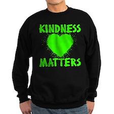 KINDNESS MATTERS Jumper Sweater
