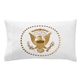 White house Pillow Cases