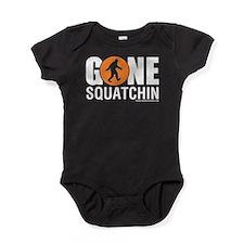 Cool Sports logos Baby Bodysuit