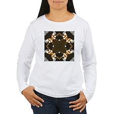 Gold Wings Series Desi T-Shirt