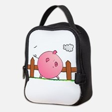Piggy! Neoprene Lunch Bag