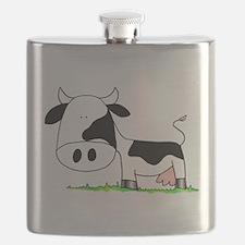 Moo Cow! Flask