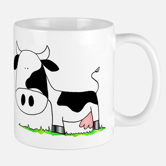 Moo Cow! Mugs