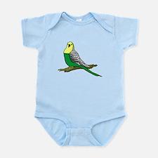 Parakeet Body Suit