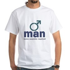 T-Man Assembly Shirt