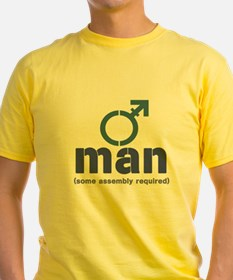 T-Man Assembly T