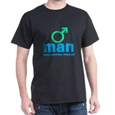 T-Man Assembly T-Shirt