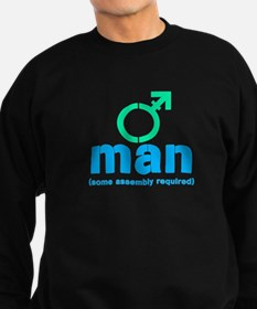 T-Man Assembly Jumper Sweater