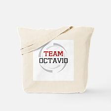Octavio Tote Bag