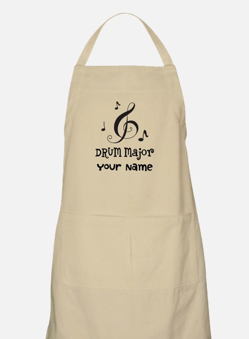 Drum Major Marching Band Apron