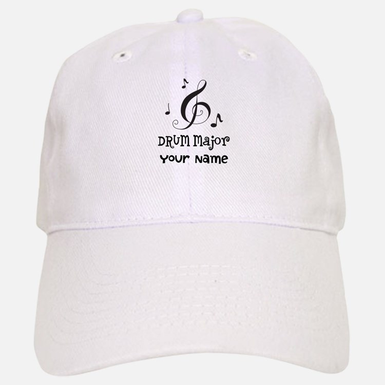 Drum Major Marching Band Baseball Baseball Baseball Cap