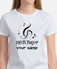 Drum Major Marching Band T-Shirt