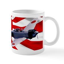 A6M Zero Mugs