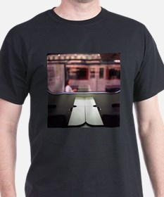 Funny Medium format T-Shirt