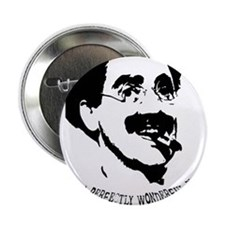 "Cute Marx 2.25"" Button"