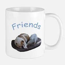 Friends Just Know Mugs