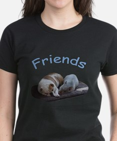 Friends Just Know T-Shirt