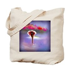 Whimsical Skinny Dipper Tote Bag