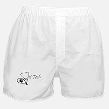 Cute Veterinary technician Boxer Shorts