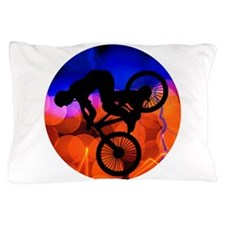 Cool Cycle Pillow Case