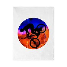 Unique Cycling Twin Duvet