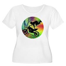 Cute Motocross T-Shirt