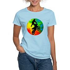 Unique Dirtbiker T-Shirt