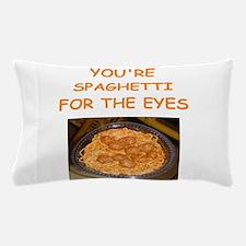 spaghetti Pillow Case