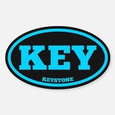 Keystone Chunky Decal
