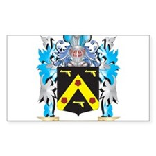 Hopkins Coat of Arms - Family Crest Decal