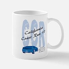 12th Annual California Coast Run Mugs