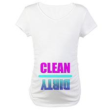 Clean & Dirty Shirt