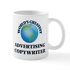 World's Greatest Advertising Copywriter Mugs