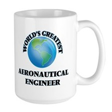 World's Greatest Aeronautical Engineer Mugs