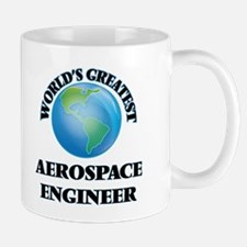 World's Greatest Aerospace Engineer Mugs