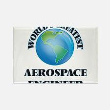 World's Greatest Aerospace Engineer Magnets