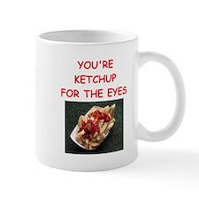 ketchup Mugs