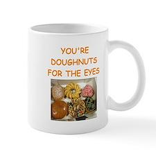 doughnut lover Mugs
