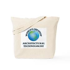 Unique Architectural technologist Tote Bag