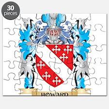 Cute Howard Puzzle