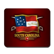 South Carolina DV Mousepad