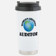 Funny Internal audit software Travel Mug